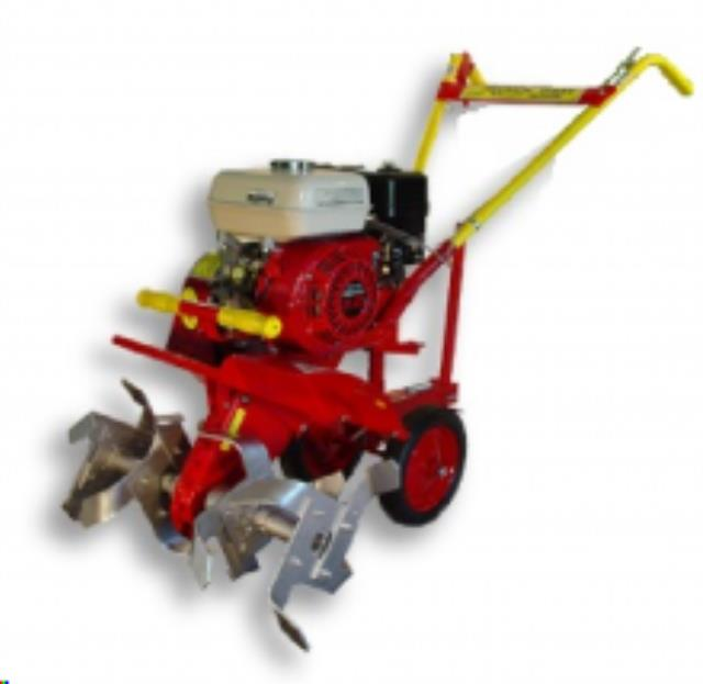 Where to find TILLER, FRONT TINE 5 HP in Dallas