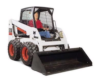 Where to find SKID STEER, S175 in Dallas
