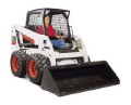 Rental store for Skid Steer Loader Large Wheeled in Dallas TX