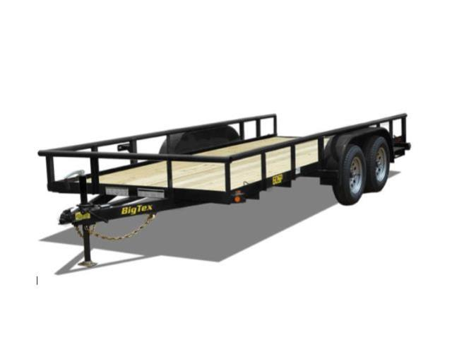 Where to find 6  X 16  Utility Trailer in Dallas