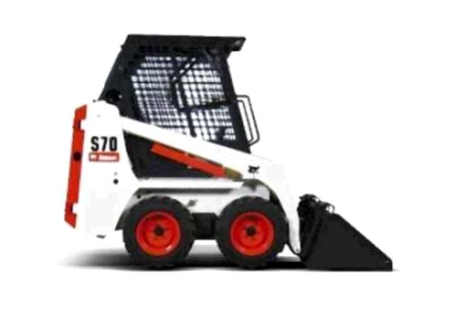 Where to find SKID STEER, SMALL WHEELED LOADER in Dallas
