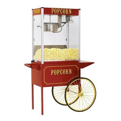 popcorn machine rentals utah