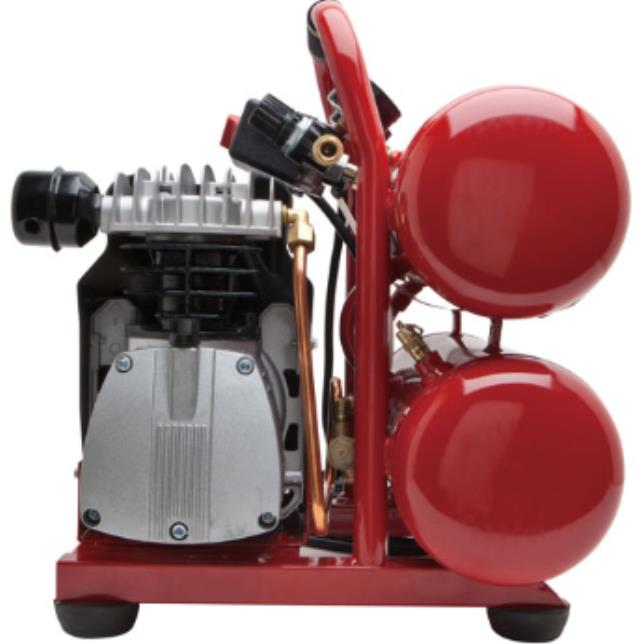 Where to find AIR, COMPRESSOR DUAL TANK ELECTRIC in Dallas