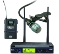 Rental store for LAPEL WIRELESS MICROPHONE in Dallas TX