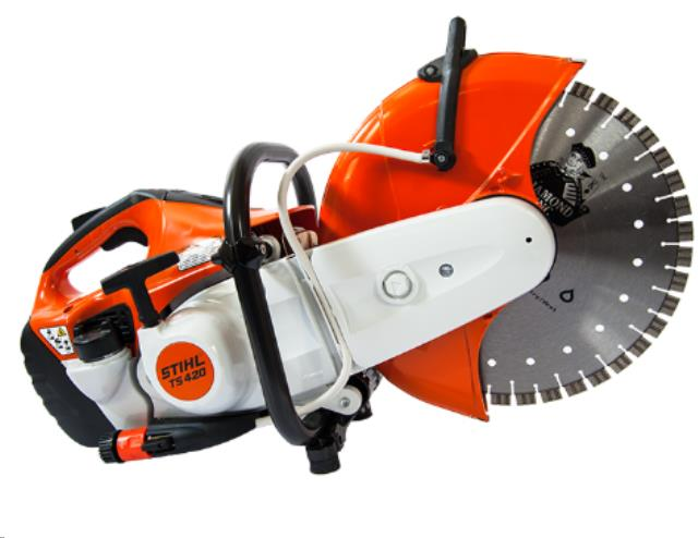 Where to find SAW, 14  GAS CUTOFF HANDHELD 2 CYCLE in Dallas