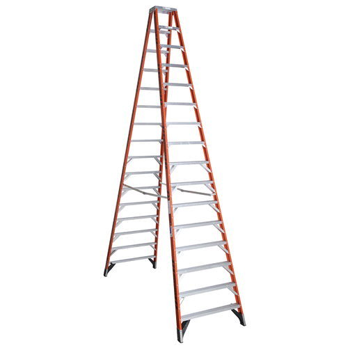 Where to find LADDER, STEP 16  FIBERGLASS in Dallas