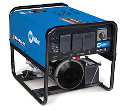 Where to find WELDER GENERATOR 140 AMP GAS in Dallas