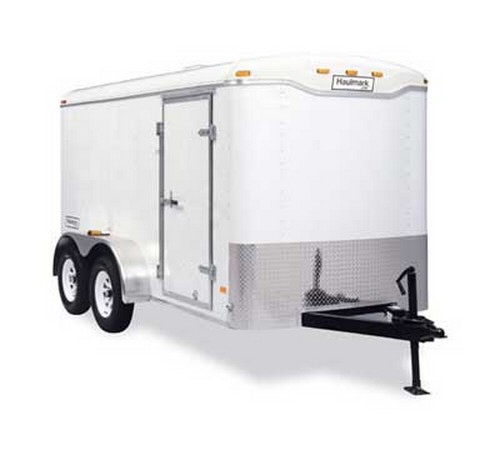 Where to find 6  X 12  ENCLOSED TRAILER in Dallas