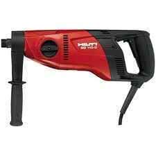 Where to find DRILL, CORE  HILTI HAND HELD in Dallas