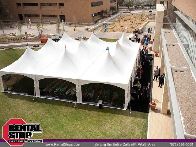 Where to find 60  X 60  HYBRID MARQUEE TENT in Dallas