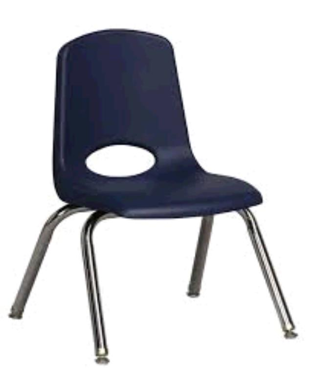 Where to find CHILDREN S CHAIR STACKABLE in Dallas