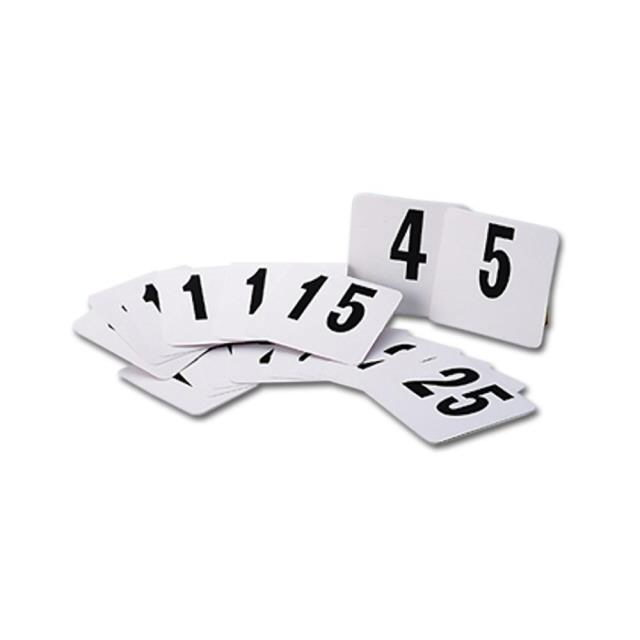 Where to find TABLE NUMBER MARKERS in Dallas
