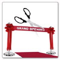 Rental store for SCISSORS, CEREMONIAL in Dallas TX