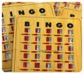 Rental store for BINGO CARDS in Dallas TX
