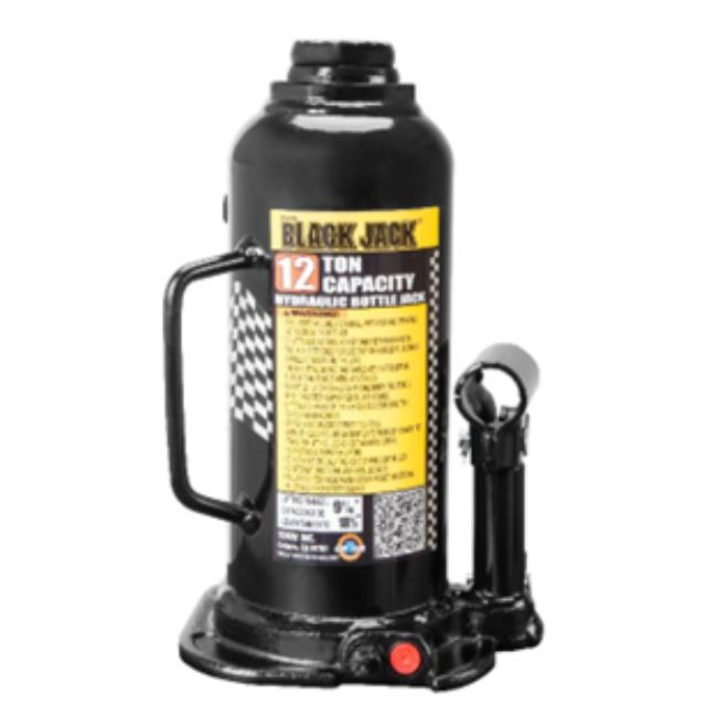 Where to find 12 Ton Bottle Jack in Dallas