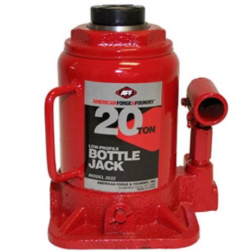 Where to find 20 Ton Bottle Jack in Dallas