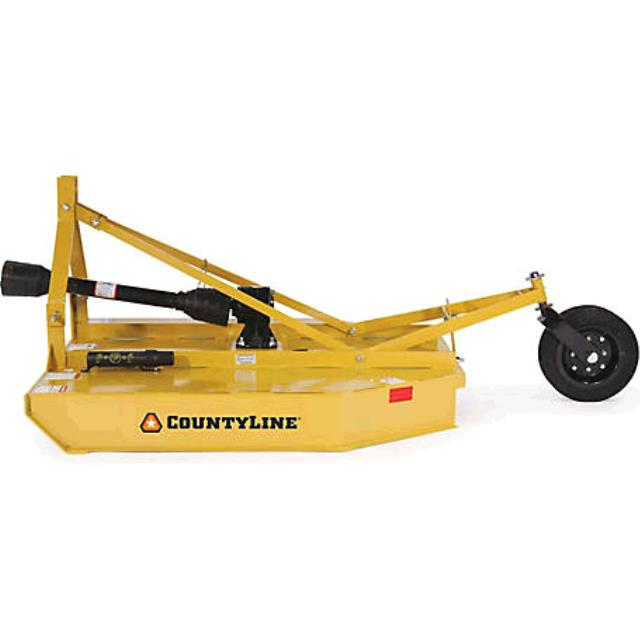Where To Find TRACTOR MOWER BUSH HOG 5FT In Dallas