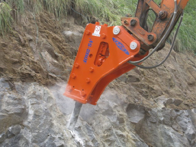 Where to find EX, HYDRAULIC BREAKER, 7J in Dallas