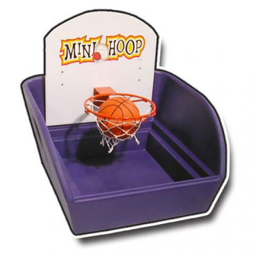 Where to find GAME, MINI HOOP in Dallas