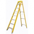 Rental store for LADDER, STEP  8  FIBERGLASS in Dallas TX