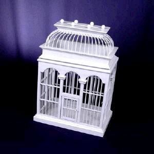 Where to find BIRD CAGE in Dallas