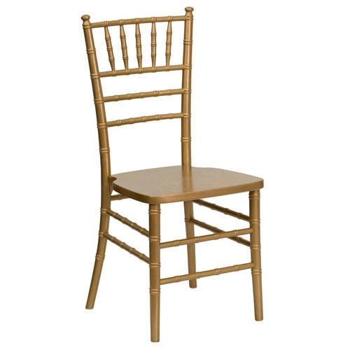 Where to find GOLD CHIAVARI CHAIR in Dallas
