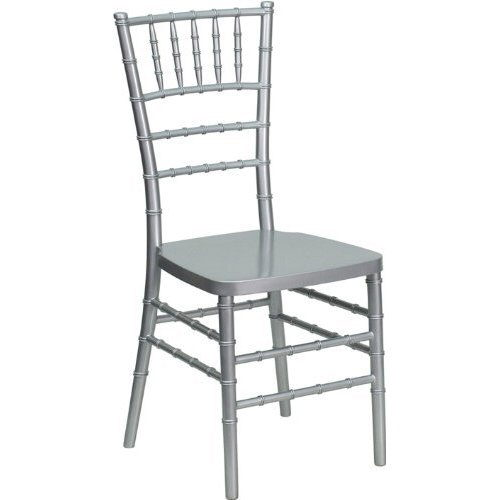 Where to find SILVER CHIAVARI CHAIR in Dallas