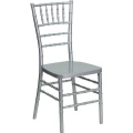 Rental store for SILVER CHIAVARI CHAIR in Dallas TX