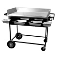 Rental store for PORTABLE GAS GRIDDLE 36 X20 in Dallas TX