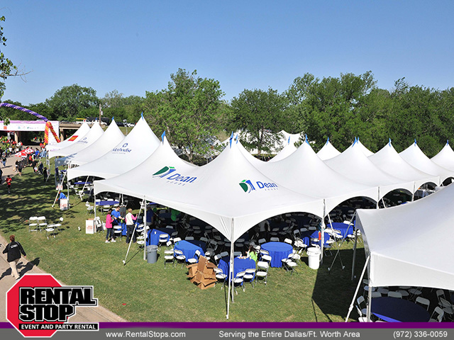 Where to find 40  X 120  HYBRID MARQUEE TENT in Dallas