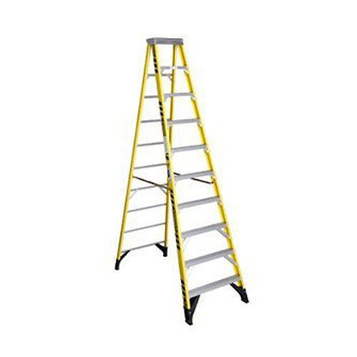 Where to find LADDER, STEP 10  FIBERGLASS in Dallas