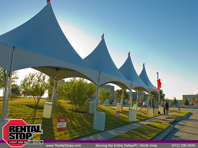 Where to find 10  X 100  MARQUEE TENT in Dallas