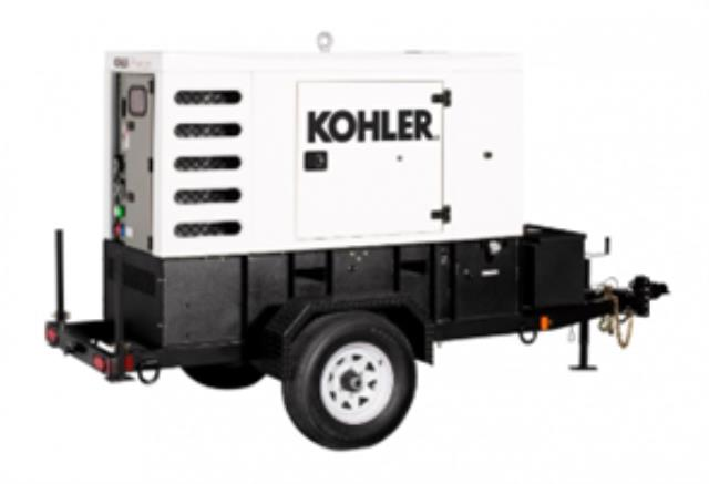 Where to find TOW BEHIND 60KW GENERATOR in Dallas