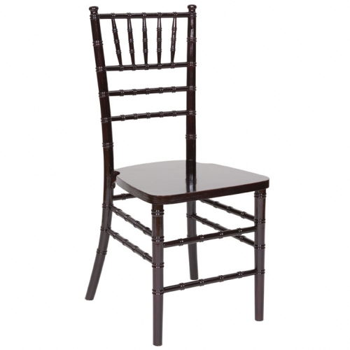 Where to find MAHOGANY CHIAVARI CHAIR in Dallas