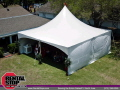 Rental store for 30 Foot Wide High Peak Tents in Dallas TX