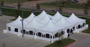 Where to find 60  X 120  Hybrid Marquee Tent in Dallas