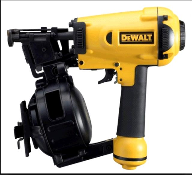 Where to find NAILER, ROOFING COIL in Dallas
