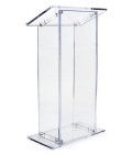 Rental store for Acrylic Podium in Dallas TX