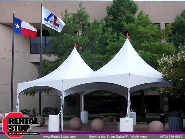 Where to find 10  X 40  HYBRID MARQUEE TENT in Dallas