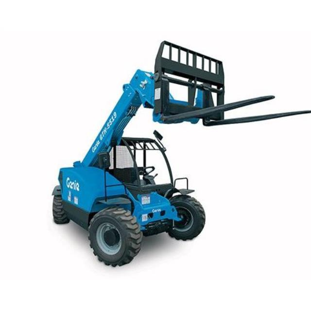 Where to find COMPACT TELEHANDLER in Dallas