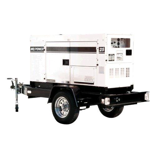 Where to find TOW BEHIND 20KW GENERATOR in Dallas