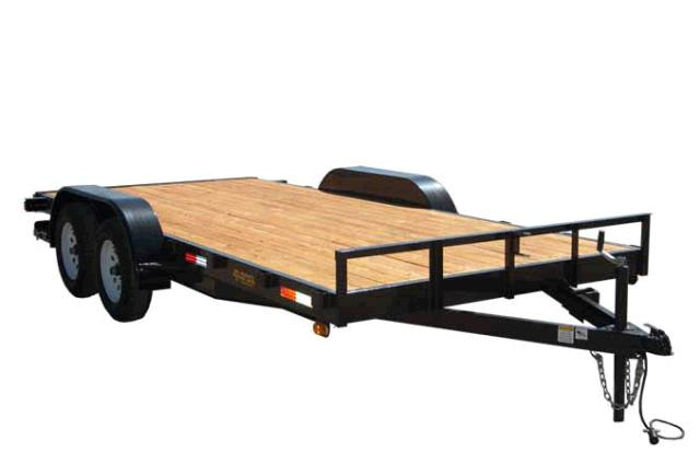 Where to find 6  X 18  CAR HAULER TRAILER in Dallas