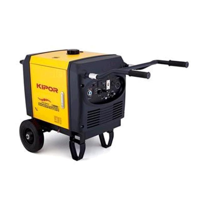 Where to find GENERATOR, 6000 WATTS WHISPER in Dallas
