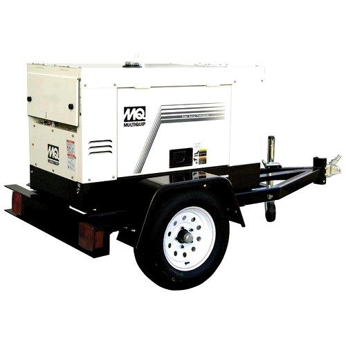 Where to find TOW BEHIND 33KW GENERATOR in Dallas