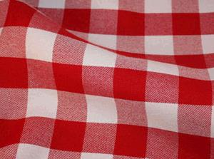 Where to find GINGHAM CHECK LINEN in Dallas