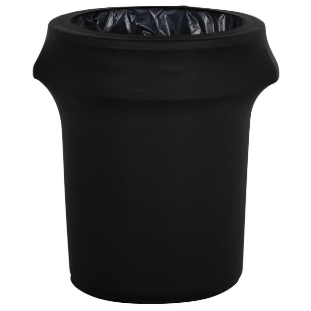 Where to find Linen Trash Can Cover in Dallas