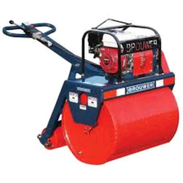Where to find POWER LAWN ROLLER in Dallas