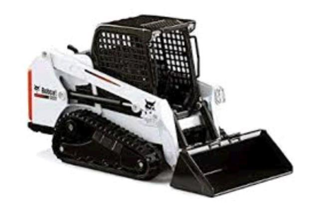 Where to find SKID STEER, T550 TRACK LOADER in Dallas