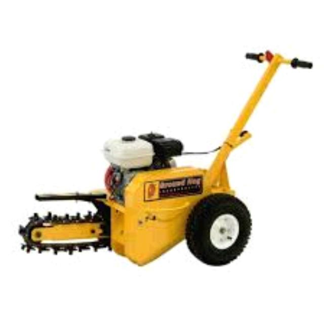 Where to find TRENCHER COMPACT in Dallas