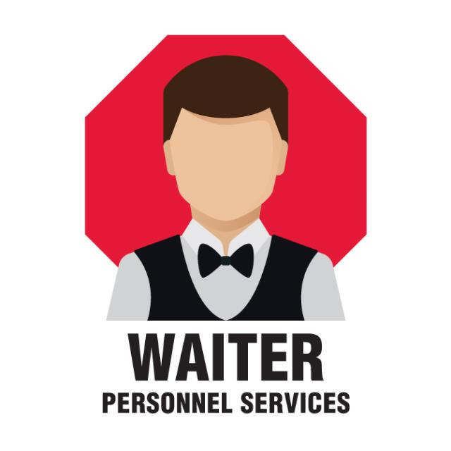 Where to find Waitstaff in Dallas